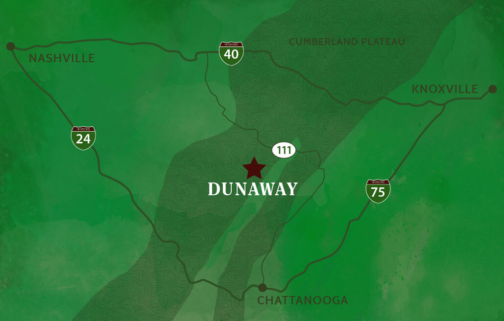 Dunaway Hunting and Fishing Club