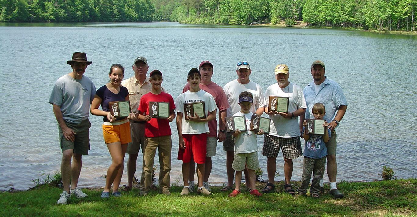 Fishing photo gallery dunaway hunting and fishing club for Fish hunt fl
